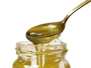 Raw honey one of my favorite moisturizers
