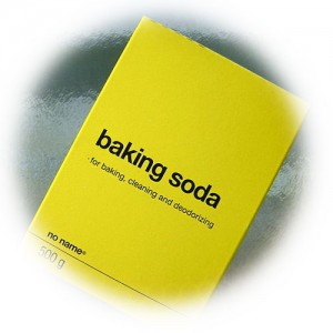 Baking Soda for Seborrheic Dermatitis