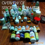Overview of Seborrheic Dermatitis Face Treatments Cover
