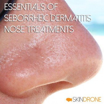 Essentials of Seborrheic Dermatitis Nose Treatments Cover Art