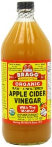 Braggs Apple Cider Vinegar for SD