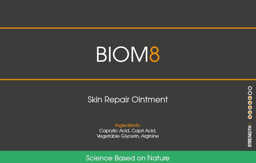 Biom8 Ointment