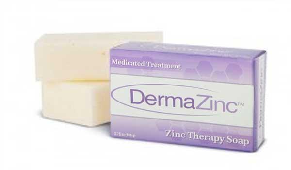 DermaZinc - Zinc Pyrithione Soap - Review - Cover Photo