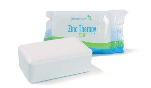 DermaHarmony - Zinc Pyrithione Soap - Review - Cover Photo