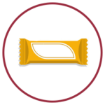Emblem for Skin Support - Reducing Intake of Ultra Processed Foods for Skin Health Module