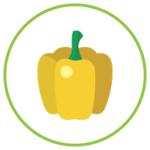 Emblem for Skin Support Module - Raw Food Choices for Skin Health