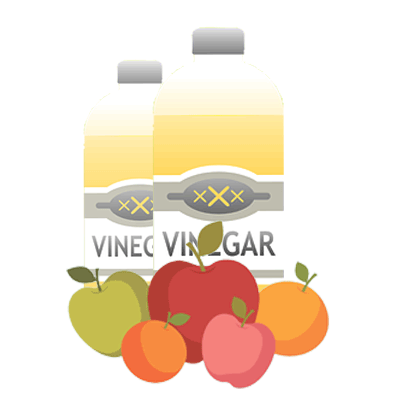 Apple Cider Vinegar as a Possible Treatment for Beard Dandruff